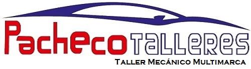 Pacheco Talleres